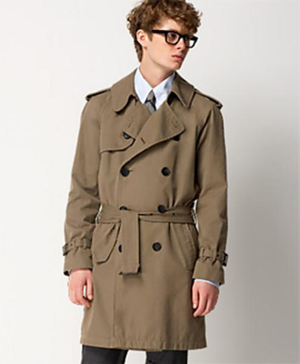 Band-of-Outsiders-Trench-Coat